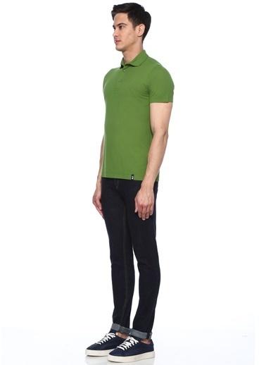 Drumohr Tişört Yeşil